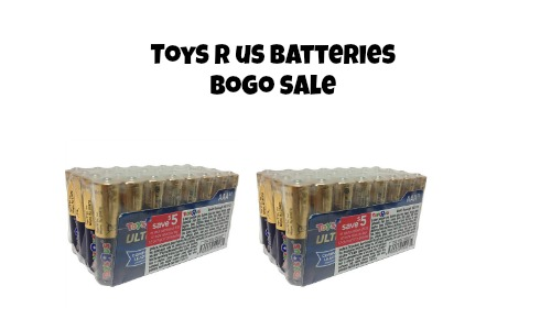 toys r us batteries