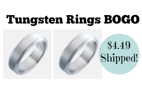 tungsten tanga rings