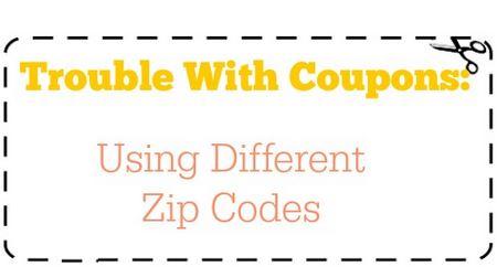 zip codes