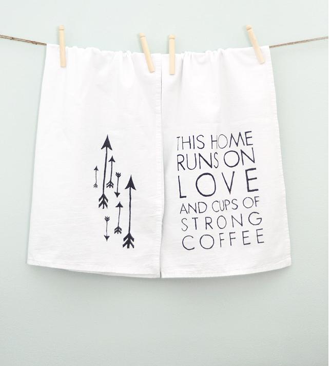 Cute Christmas Tea Towels - Towel Image Aginggracefullyshow Com
