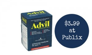 advil coupons