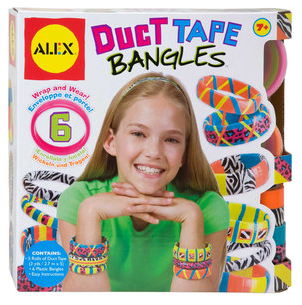 alex duct tape