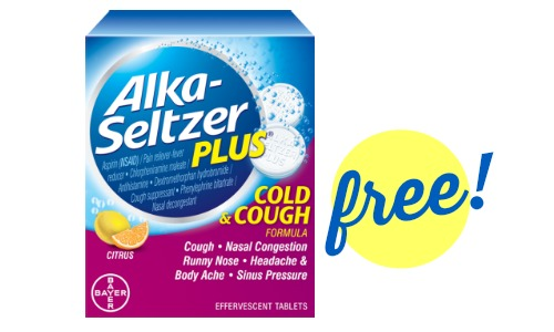 alka-seltzer coupon
