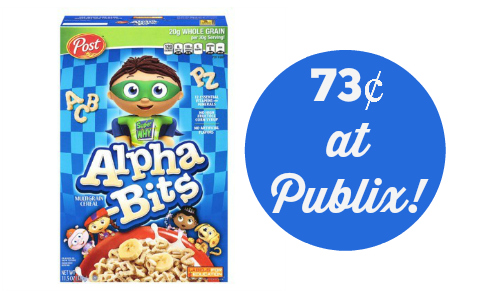 alpha bits cereal deal