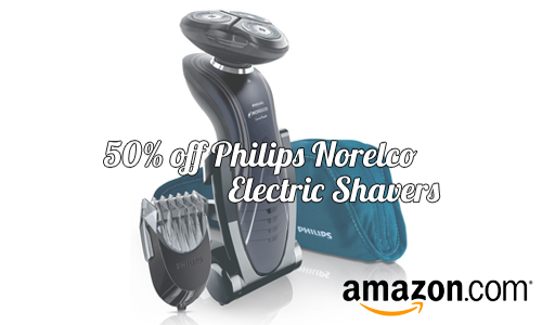 amazon philips norelco shaver2