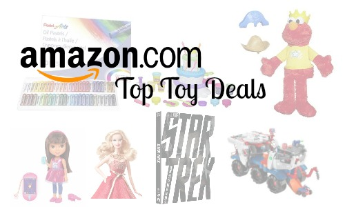amazon top toy deals