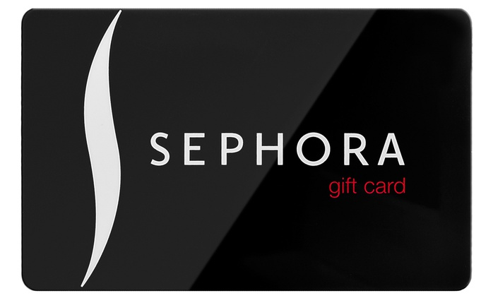 sephora gift card discounts groupon gift card deals southern savers 6133
