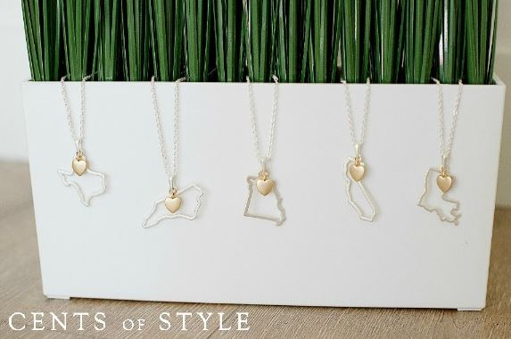 cents of style necklace deal