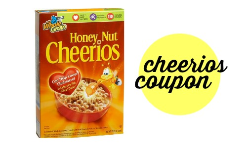 cereal coupon