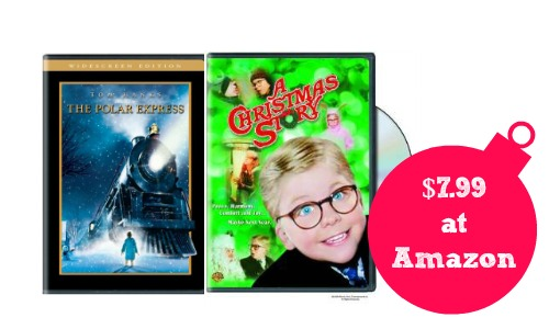 christmas movie deals amazon