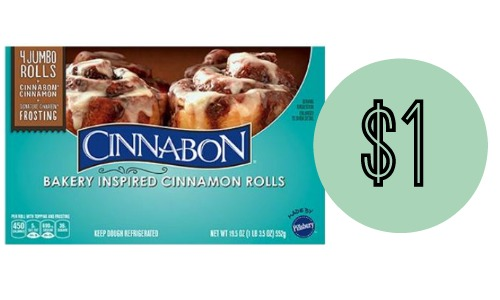 Cinnabon Coupon Cinnamon Rolls For 1 Southern Savers