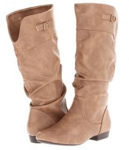 cliffs boots