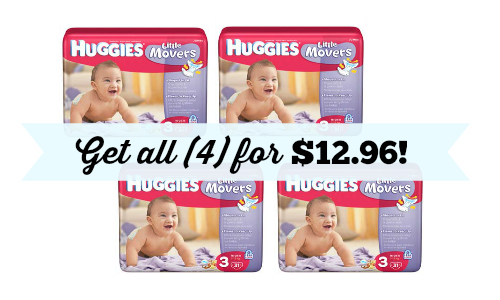 cvs diaper deal