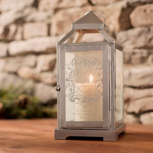dayspring decorative lantern