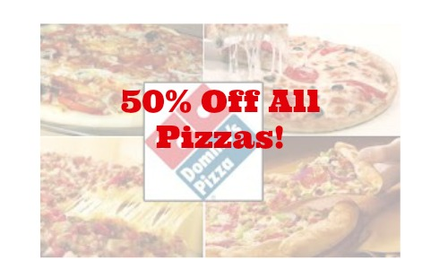 Dominos coupons cardiff