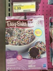 easy bake refills