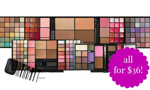 elf cosmetics gift sets