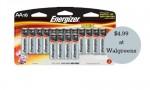 Energizer Max Coupon | Makes It $4.99 at Walgreens