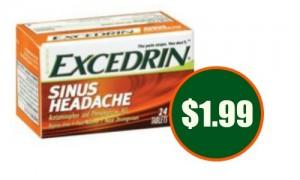 excedrin medicine