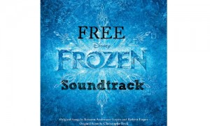 free frozen soundtrack