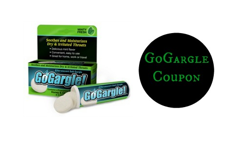 gogargle coupon