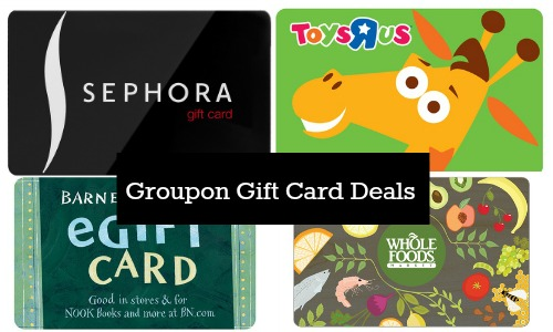 groupon gift card deal