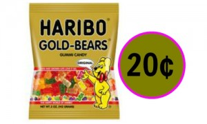 haribo coupon