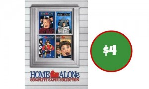 home alone the complete collection