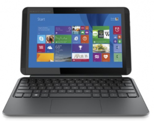 hp pavilion 2 in 1 laptop