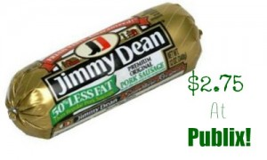 jimmy sausage