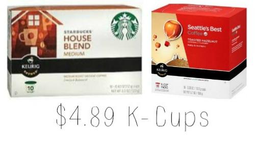 k-cup deal