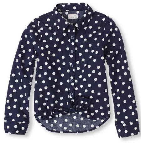 knot shirt cp