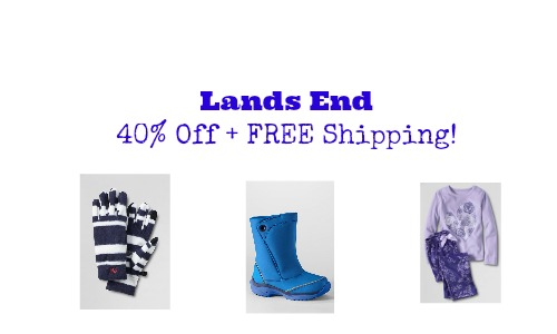 lands end cyber monday sale
