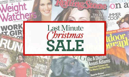 last minute christmas sale2