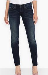 levi women skinny jeans