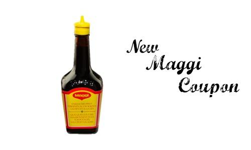 maggi coupon