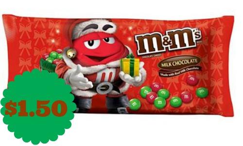 m&m candy