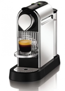 nespresso amazon deal