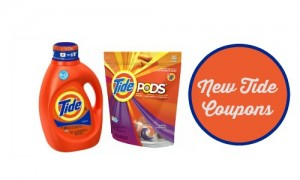 new tide coupons