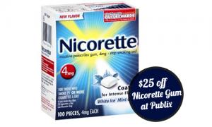 nicorette picture