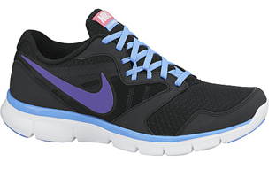 nike womens flex running shoes