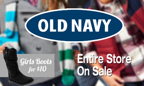 old navy stores sale