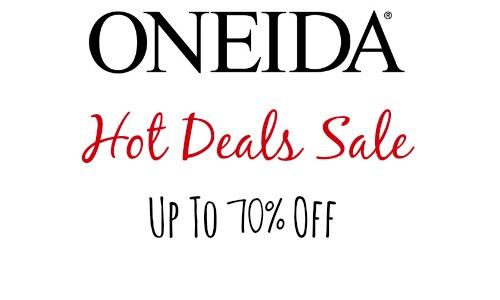 oneida-sale