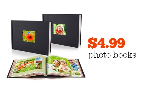 photo book deal