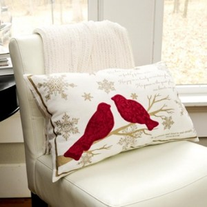 pillow cover dayspring