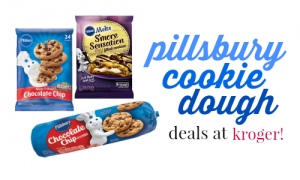 pillsbury-cookie-dough kroger