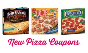 pizaa coupons