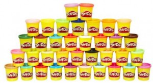 play doh mega pack