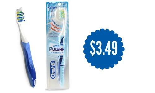 Oral b electric toothbrush coupons printable