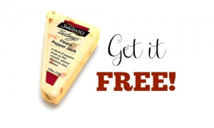 sargento cheese deal